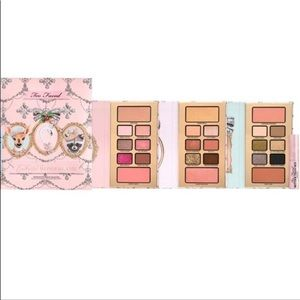 Too Faced Enchanted Wonderland Palette Collection